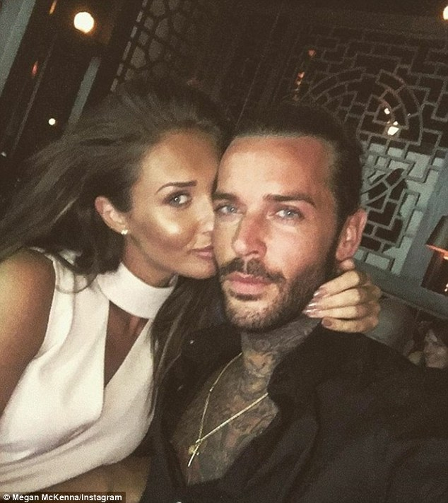 Pete Wicks And Megan McKenna Are Over??