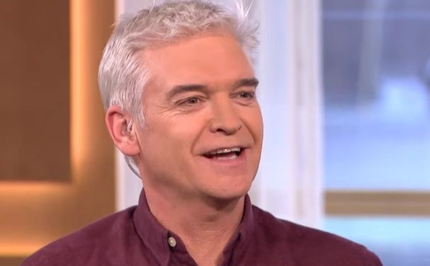 Phillip Schofield Has Been Offered Two Record Deals
