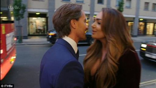 Tamara Ecclestone Admits She Still Has Sex With Husband Jay Rutland Despite Daughter Sharing Their Bed