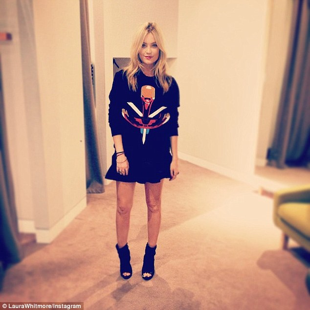 Laura Whitmore To Host New ITV2 show Survival Of The Fittest