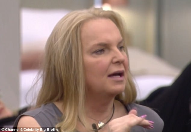 India Willloughby Voted Out Of Celebrity Big Brother