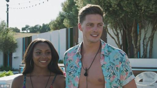 Dr Alex George Left Embarrassed On Love Island As Nobody Steps Forward For Him On First Show