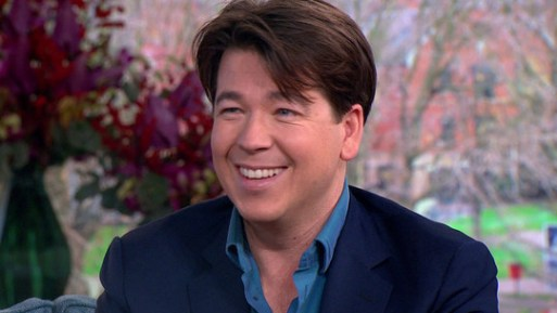 Michael McIntyre Robbed Of His £15,000 Rolex Watch