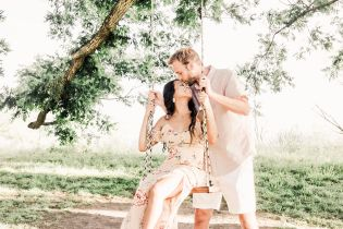 Nicole Woods Photography - Austin Engagement Photographer - 8513