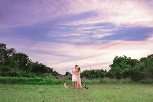 commons ford ranch, engagement session, austin engagement, austin engagement photographer