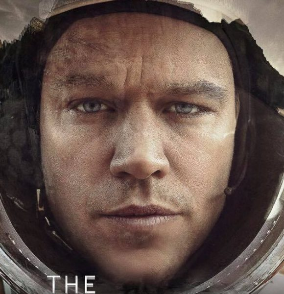 The Martian – Andy Weir
