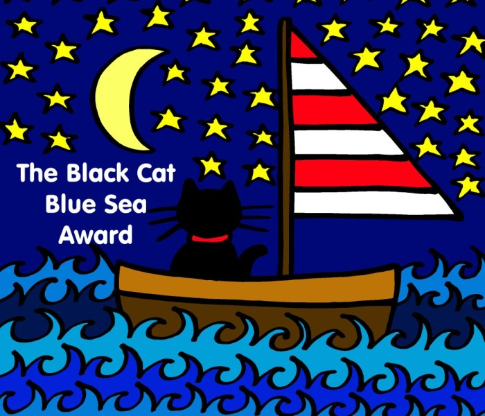 The Black Cat and the Blue Sea Awards