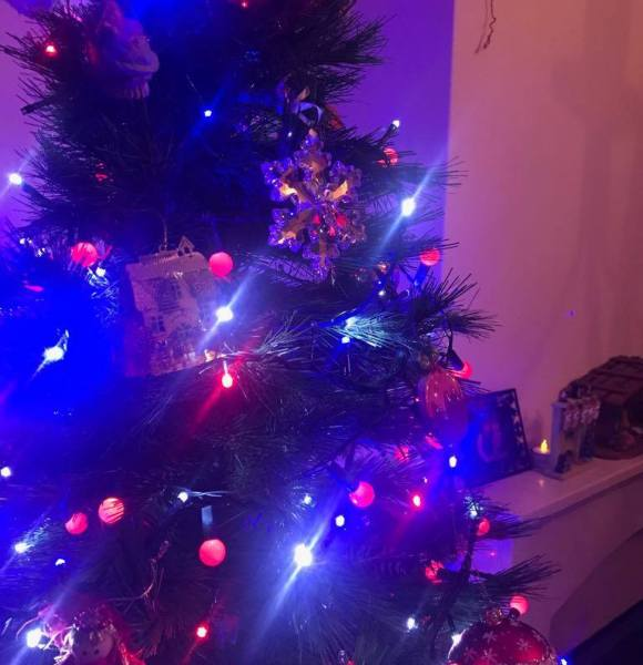 What I Love about Christmastime   Blogmas 2017 #6