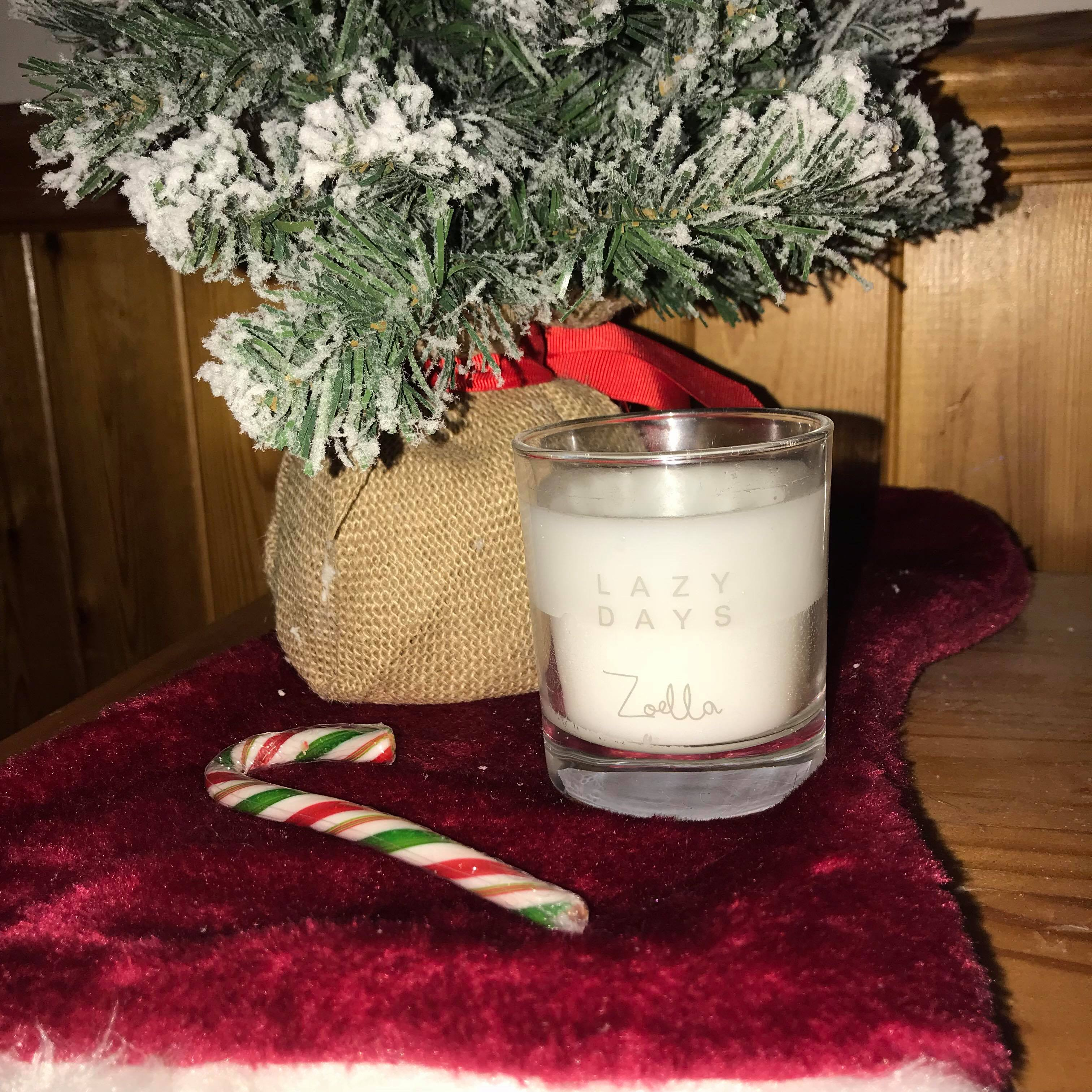 Christmas Bucket List | Blogmas 2017 #11
