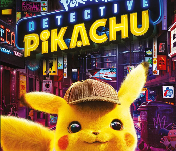 Pokémon Detective Pikachu | Movie Review