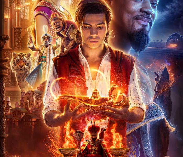 Aladdin | Movie Review