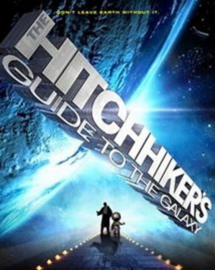 Hitchhiker's Guide to the Galaxy | Movie Review