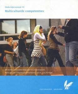 Multiculturele competenties voor docenten