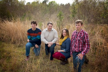Bluffton Family Photographer