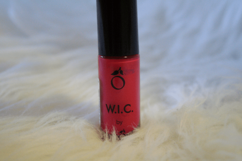 Herome W.I.C. Nailpolish
