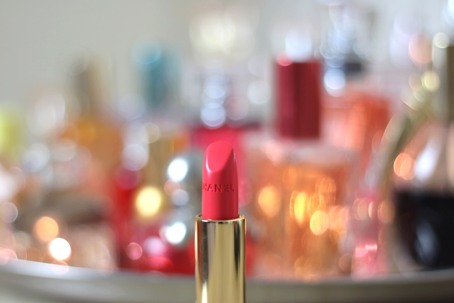 Chanel Rouge Allure Mélodieuse Colour