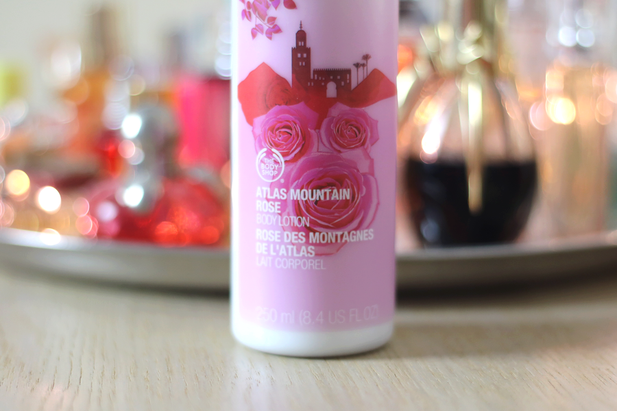 TBS Bodylotion Atlas Mountain Rose