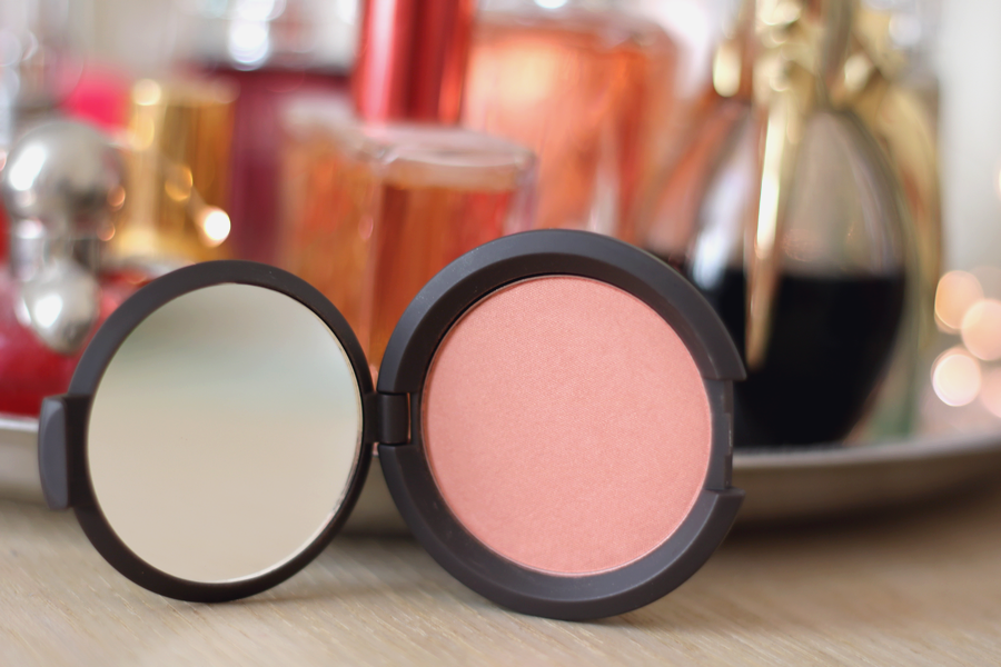 Becca Damselfly Blush Powder