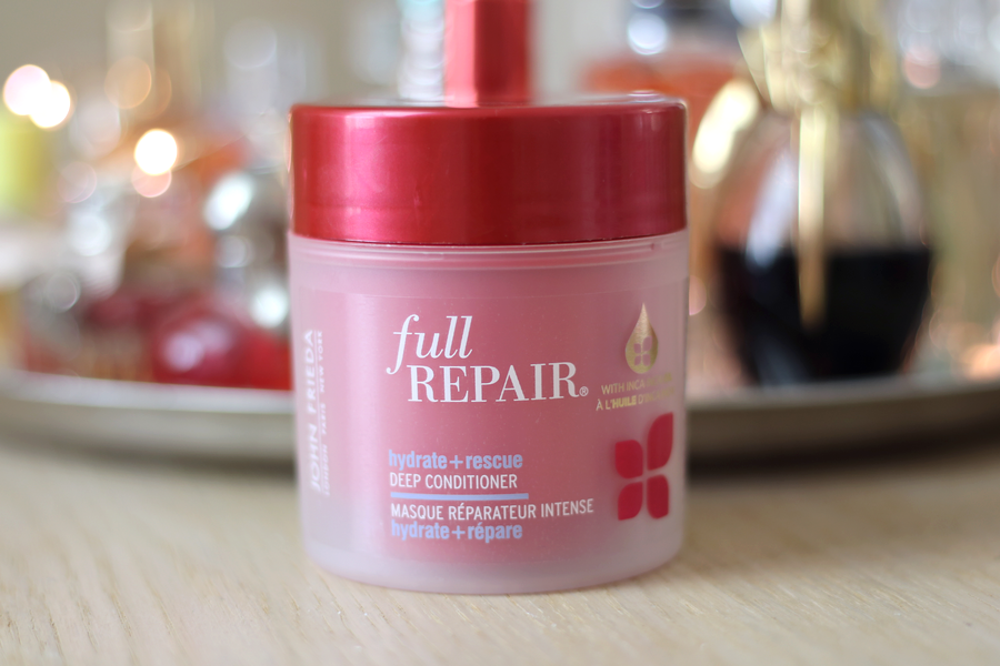 Full Repair Hair Mask John Frieda