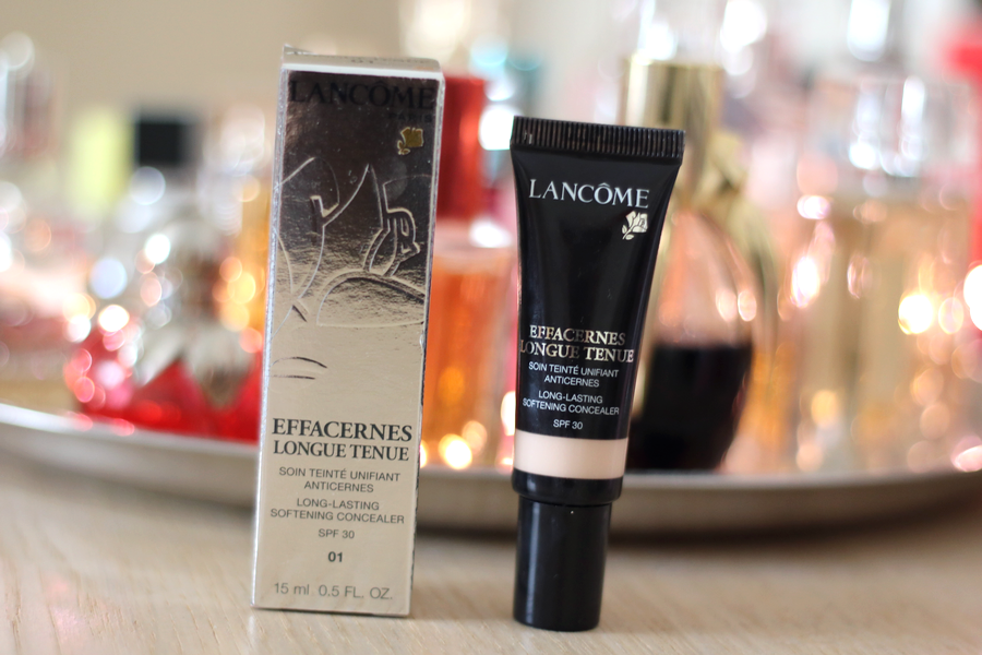 Lancome Long Lasting Softening Concealer Box
