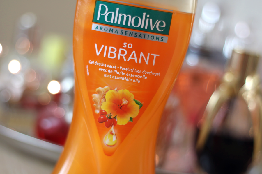 Palmolive So Vibrant Showergel
