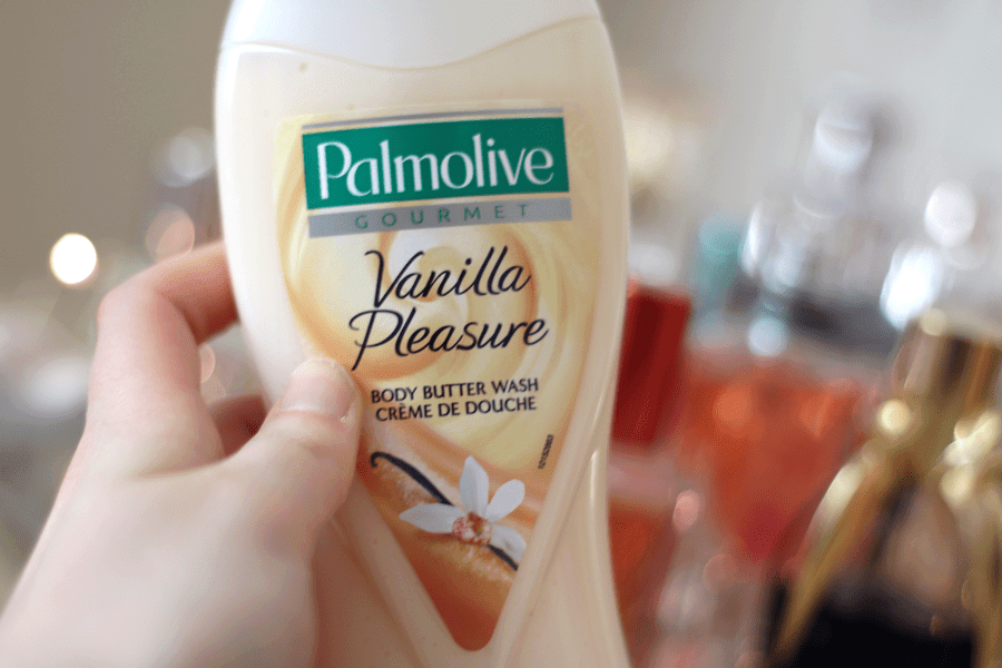 Palmolive Vanilla Pleasure