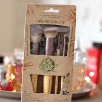 So Eco Face Brush Kit