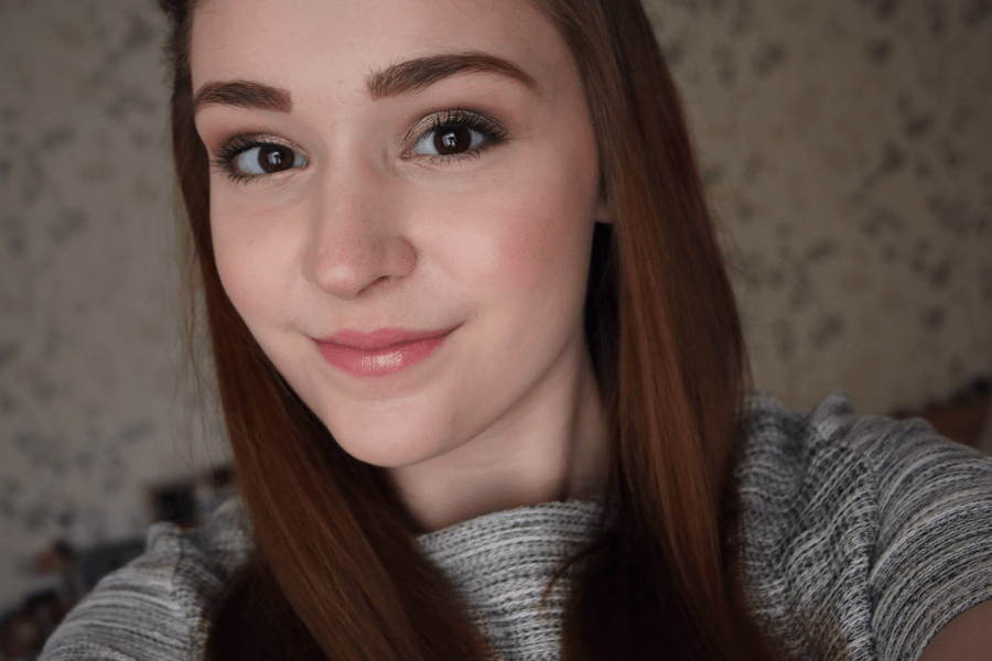 How Much Is My Face Worth? (+FOTD)