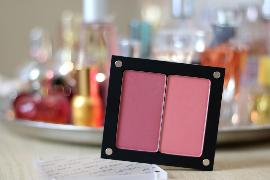 Inglot Freedom System AMC Blush Duo