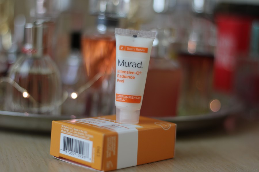 Murad Intensive-C Radiance Treatment