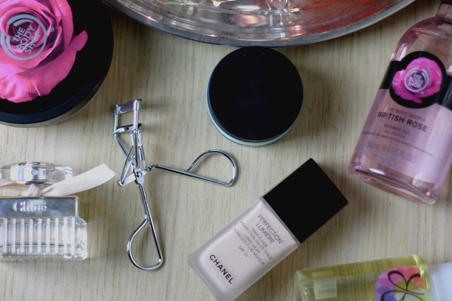 October Favourites!