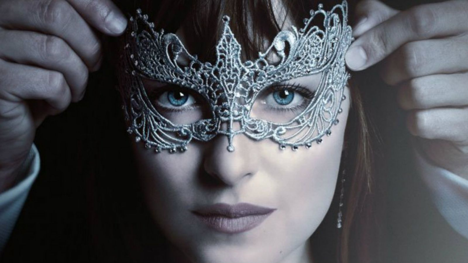 Movie Review: Fifty Shades Darker!