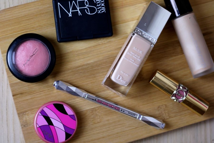Natural Beauty: My Favourite Nude Makeup Products