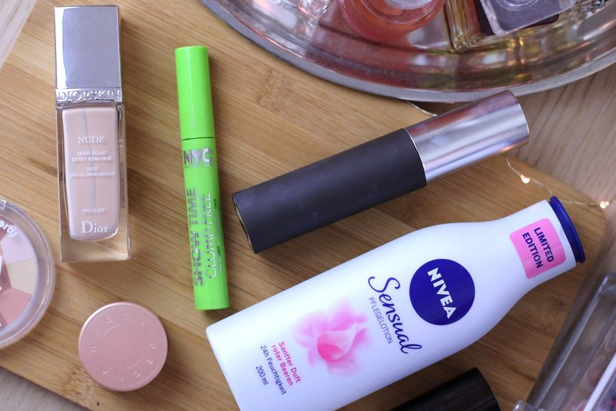 March Favourites!: Becca, L'Oreal, Dior & MORE!