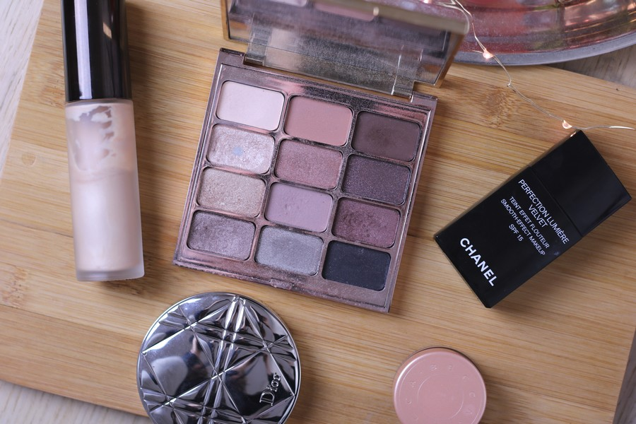 5 Everyday Makeup Products I Can't Live Without