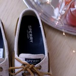 I Bought Sperry Shoes!