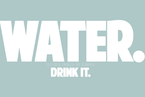 How Water Can Change Everything
