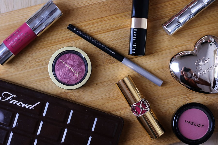 Autumnal Vibes: Makeup Products I Love For Autumn