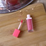 Bourjois Rouge Edition Souffle De Velvet Lipstick in Ravie en Rose