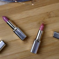 L'Oreal Color Riche Lipsticks in 233 Boréal Taffeta & 235 Nude