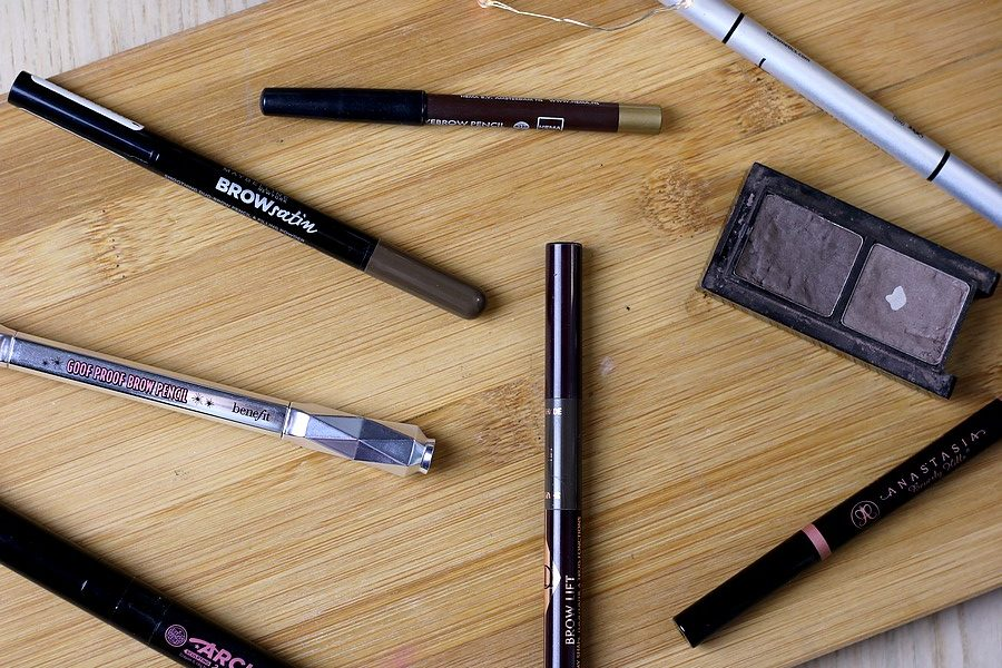 Brow Recap: Going Through All Brow Products I've Used & Rate Them