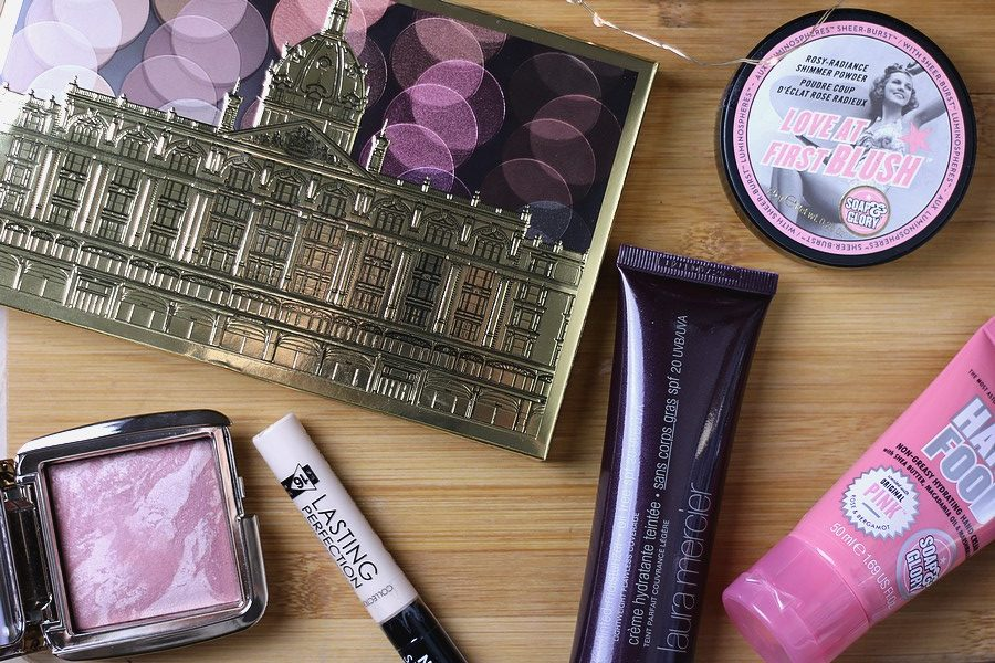 I Went To London And This Is What I Bought – Haul