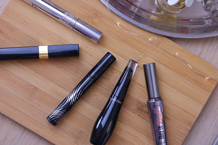 The Mascara Diaries: My Top 5 Mascara's Of All Time
