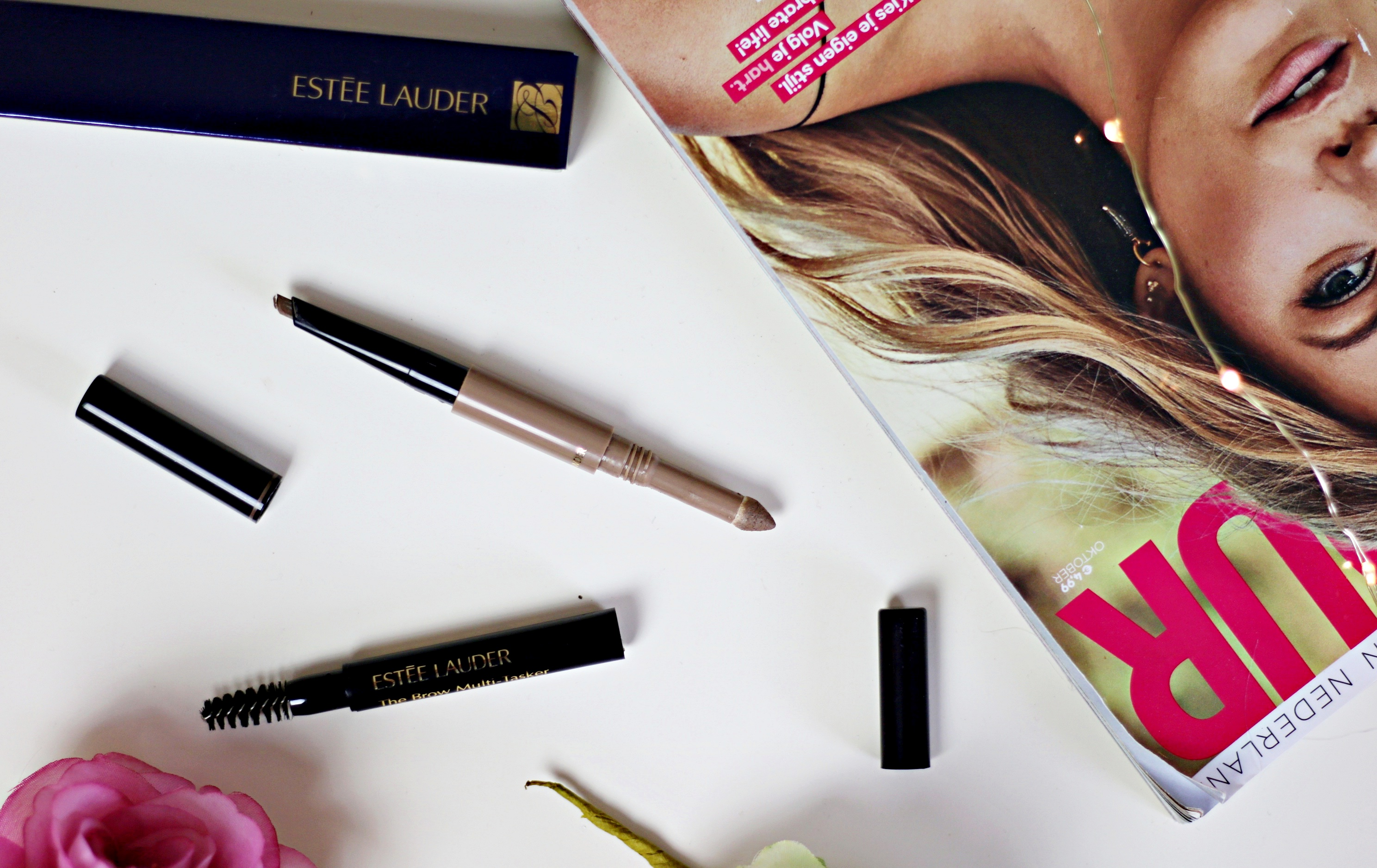 Get Perfect Brows With The Estée Lauder The Brow Multi-Tasker