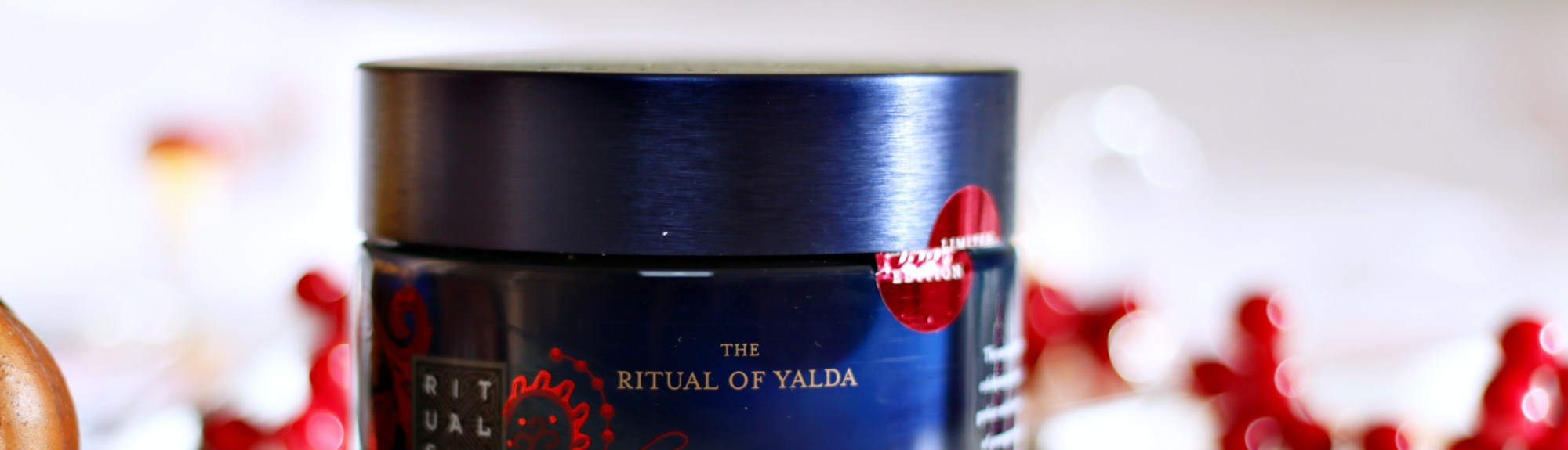 The New Ritual Of Yalda Body Cream From Rituals