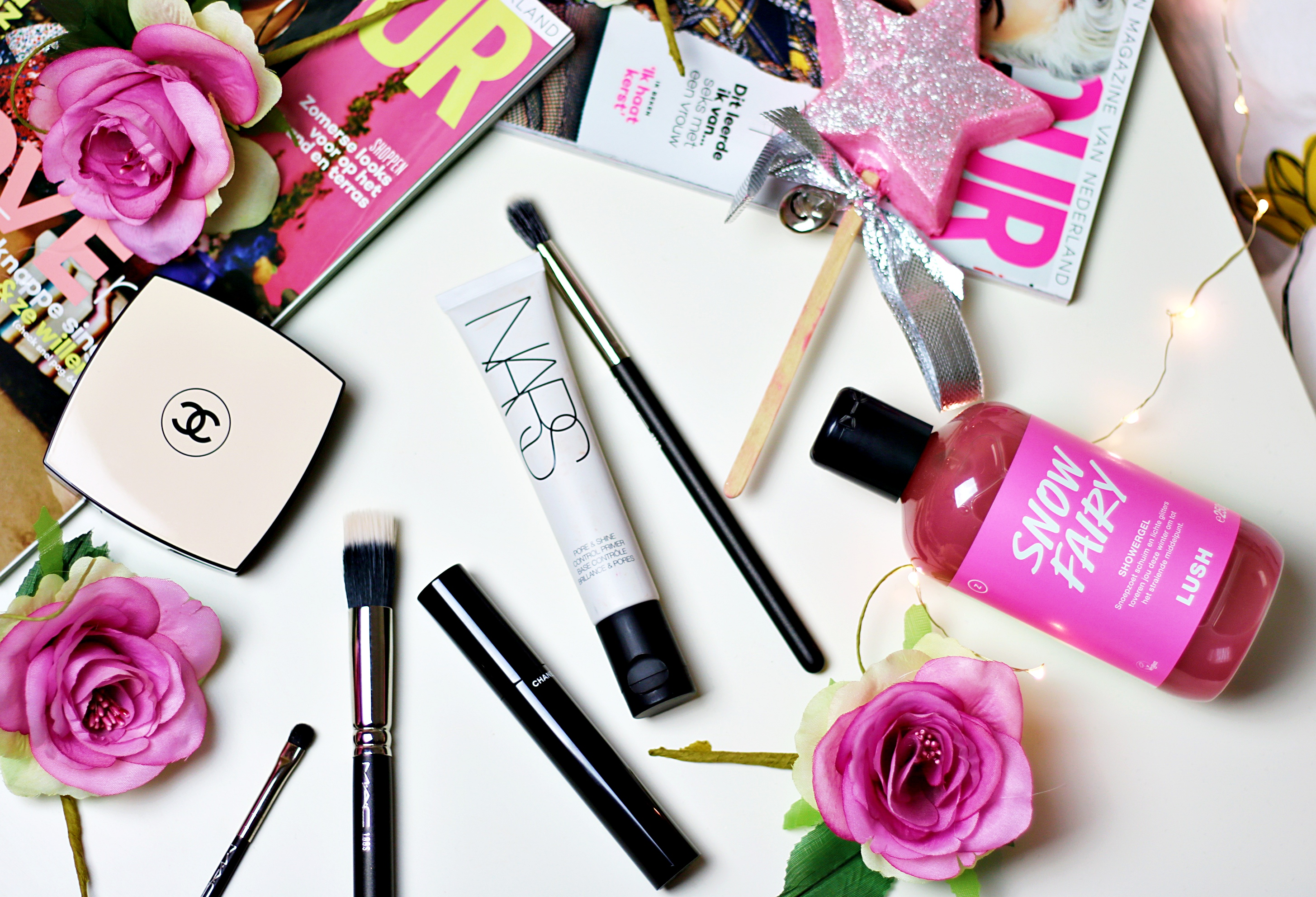 January Favourites: A Month Full Of New & Old Loves