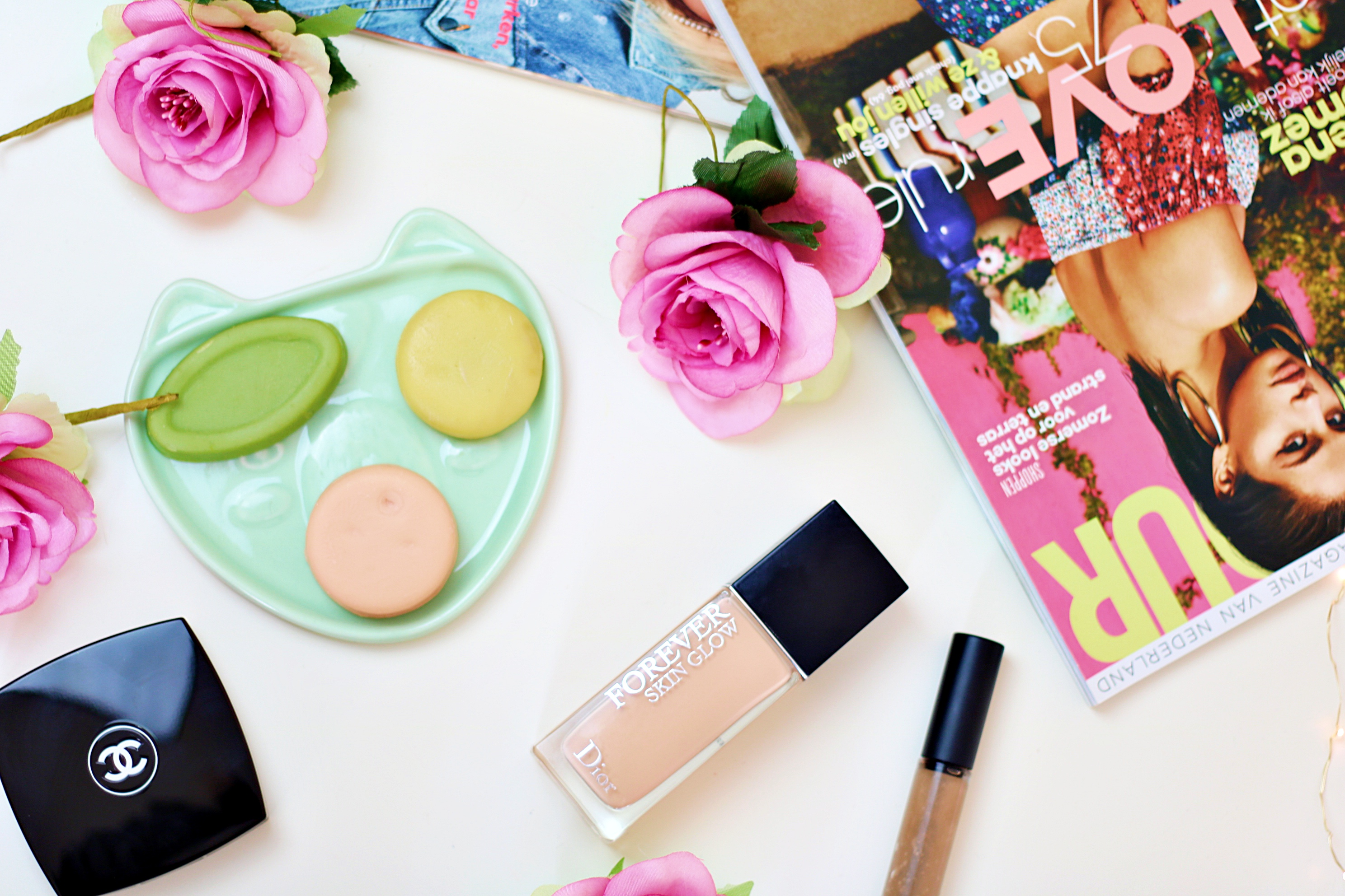 Spring Fling: My March Favourites