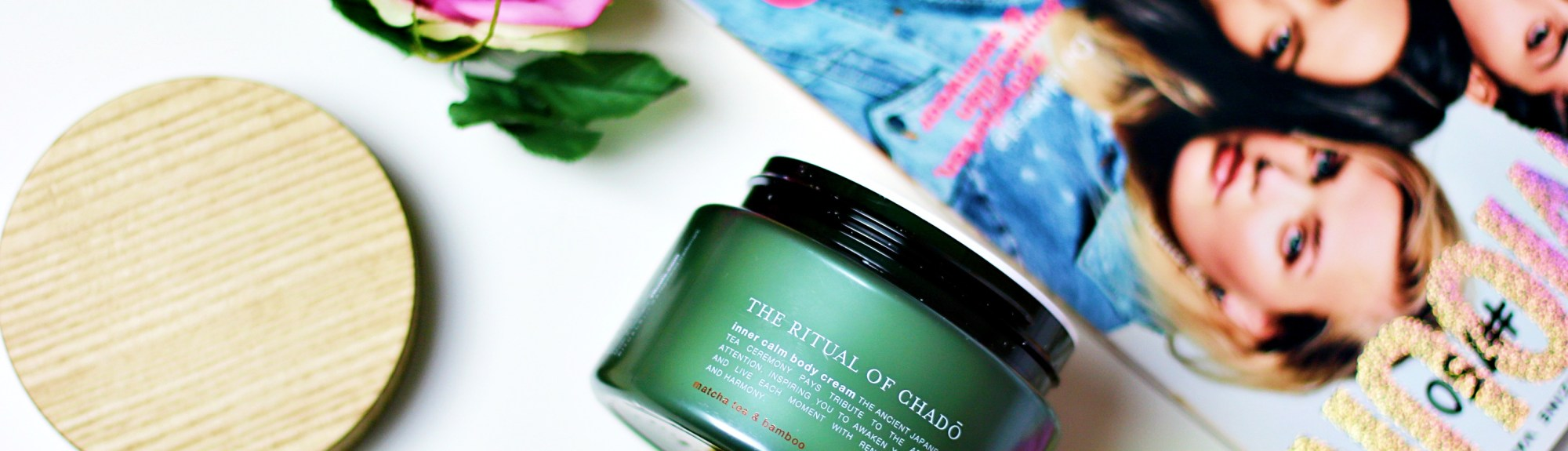 Rituals The Ritual Of Chado Body Cream