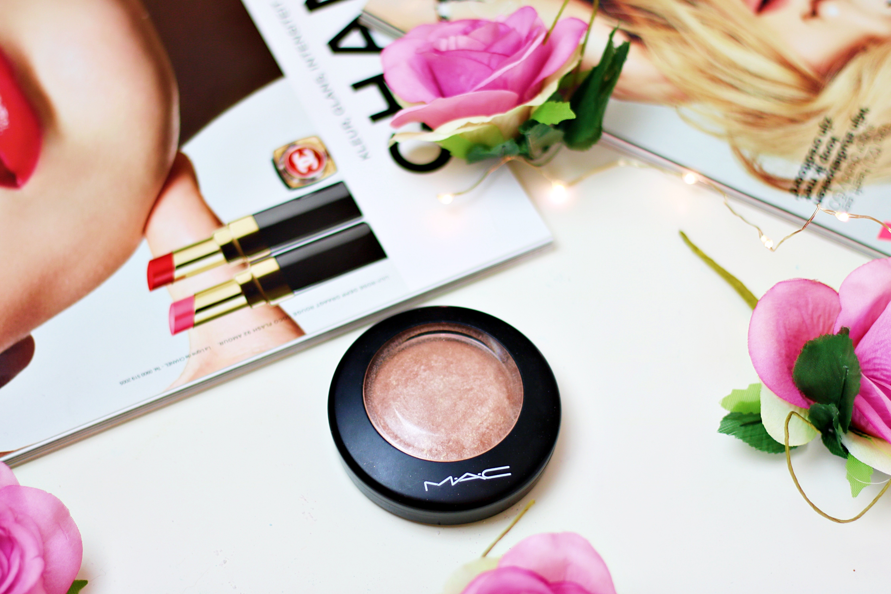 MAC Mineralized Skinfinish in Soft & Gentle: A re-review