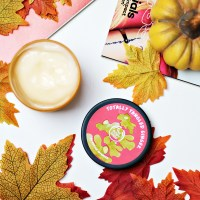 The Body Shop Ginger Body Yoghurt